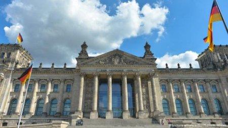 """Очередной антидот бундестага: Принят законопроект, выводящий из-под действия европейских правил """"Северный поток-2"""""""