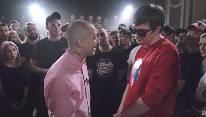 """""""Музыка помоек"""". Милонов предложил расстрелять рэперов Оксимирона и Гнойного"""