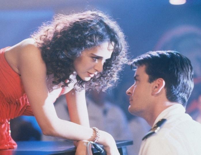 Странный секс: самые нелепые эротические сцены в кино