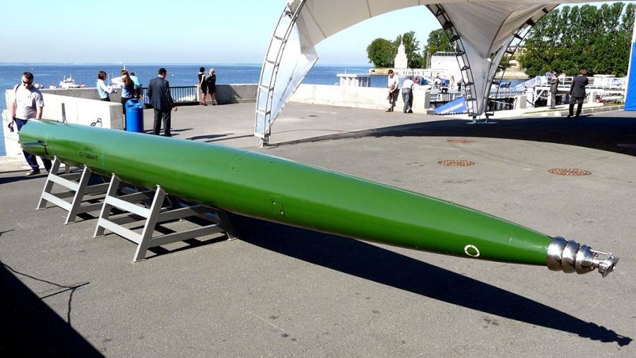 National Interest: российские торпеды «Шквал» способны покорить мир
