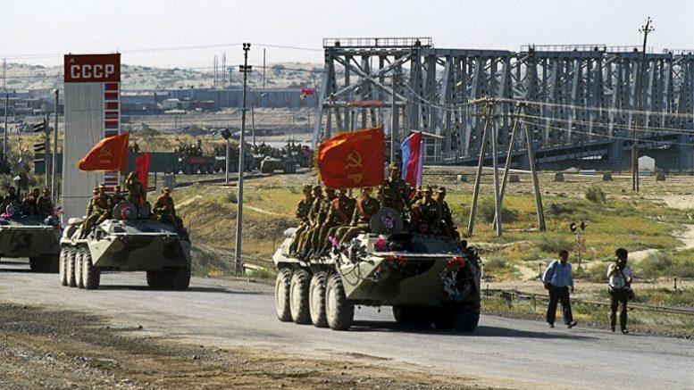 Как нам относиться к Афганской войне