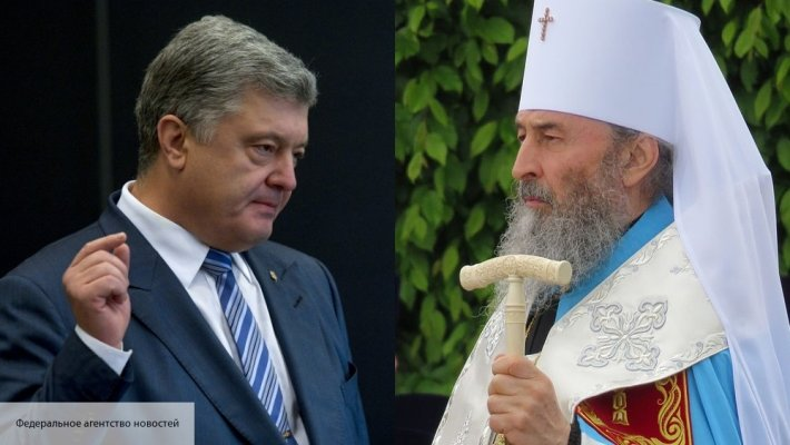«Изгнать московский дух» из Украины? Филарет останется с носом, Порошенко без церкви - почему Константинополь не даст Незалежной автокефалию