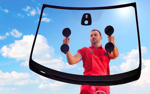 Выбираем ветровое стекло для бюджетного автомобиля. Экспертиза ЗР и полезные советы