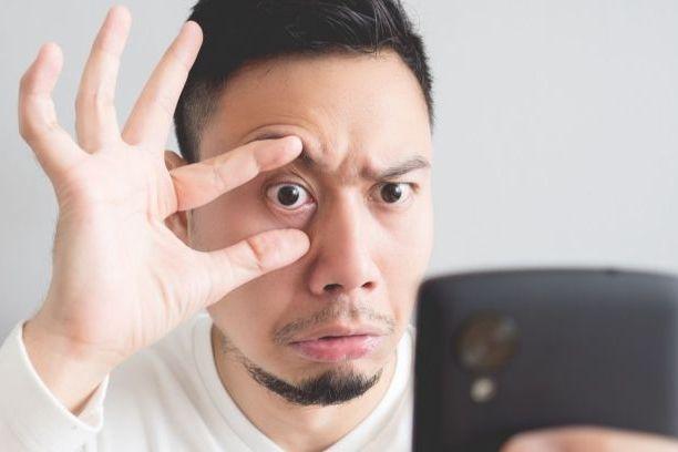 Как смартфоны следят за нами