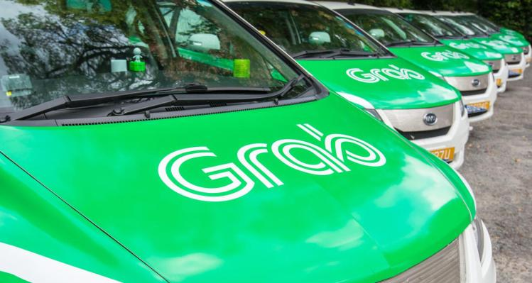 Grab and Gojek began discussing a potential merger more than three months ago