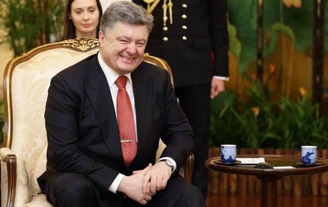 Не быть Тимошенко владычицей морскою