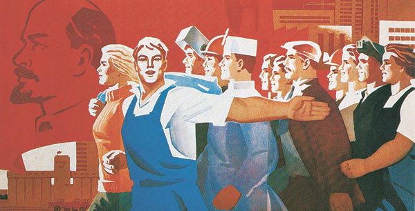 Социальная политика СССР - то, чему все завидовали и будут завидовать