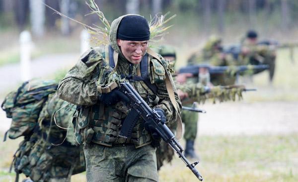 В Москве сообщили, что делает спецназ ГРУ на Донбассе
