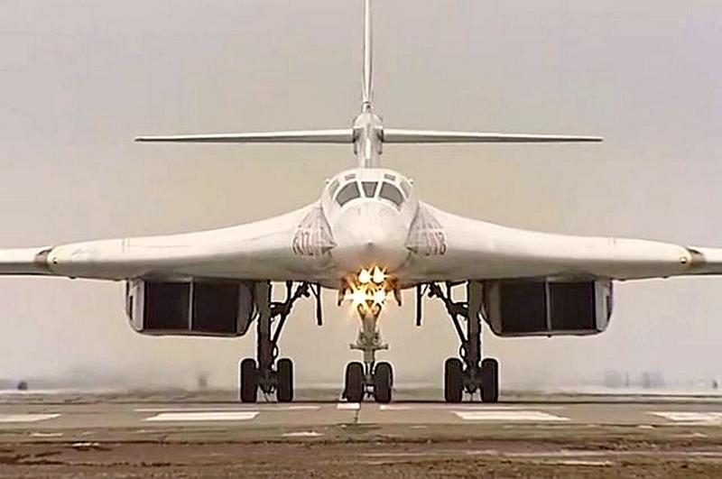 Русская ядерная «дубина» на защите Венесуэлы