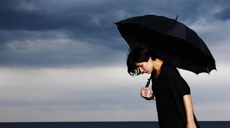 7 признаков депрессии у женщ…
