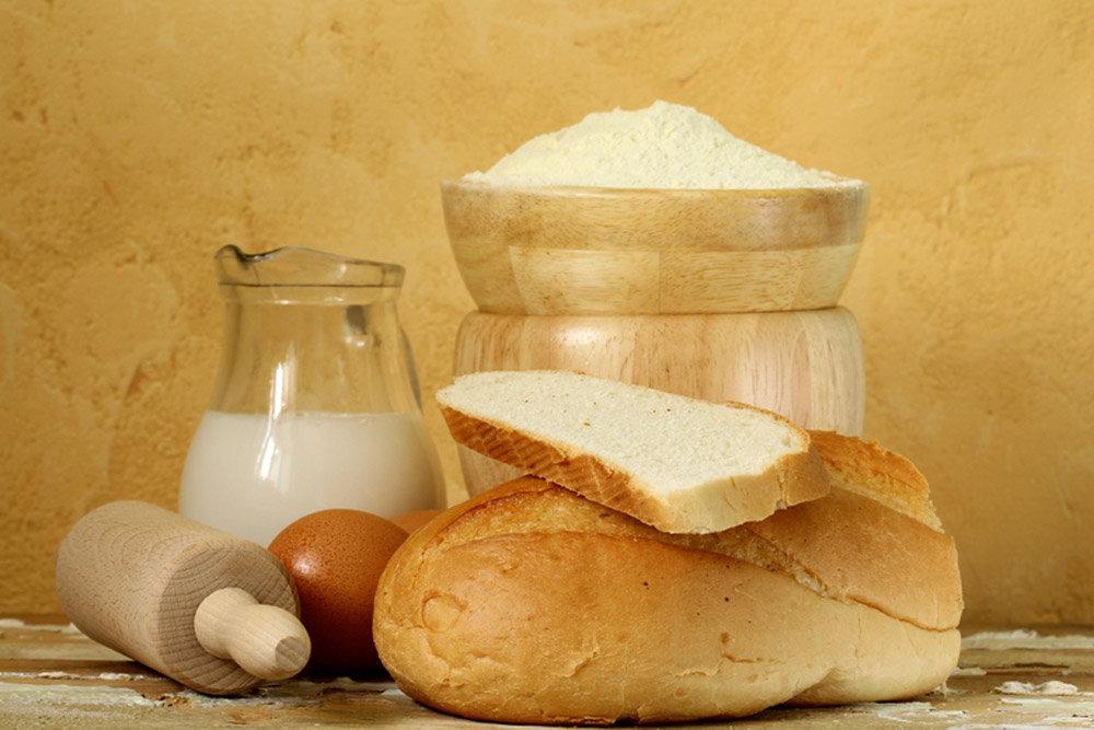 """Российские ученые создали """"умный"""" хлеб"""