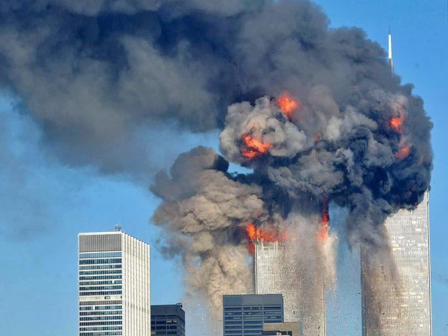 Правительства США и Саудовской Аравии скрывают правду об атаках 9/11