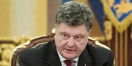 Информационная безопасность Украины будет под защитой новой доктрины Порошенко