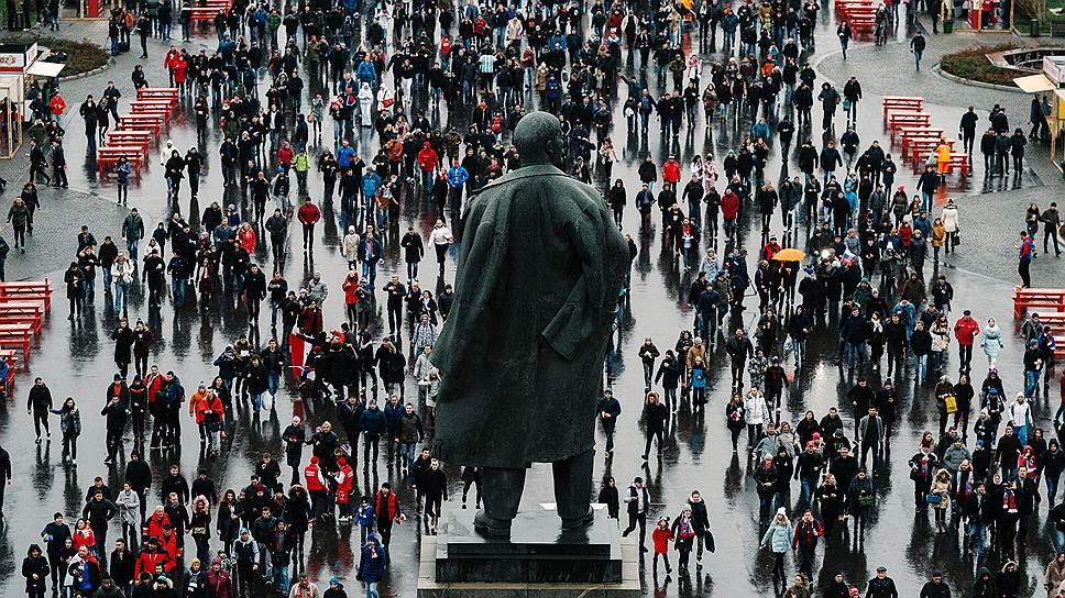 Новая концепция миграционной политики направлена на привлечение в Россию миллионов соотечественников
