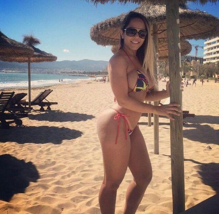 Красота по-бразильски (32 фото)