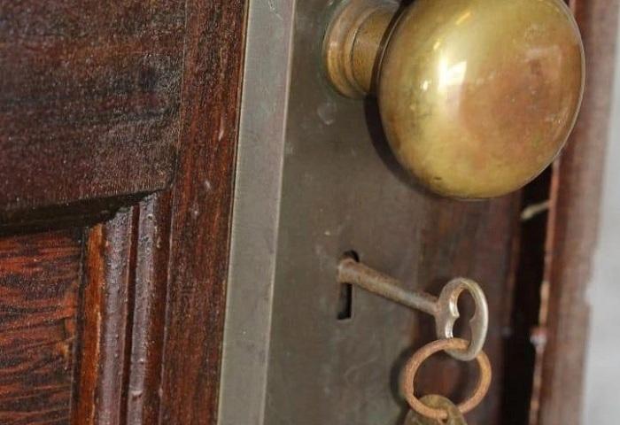Тайна длиной в 70 лет — квартира, которую не открывали с 1939 года