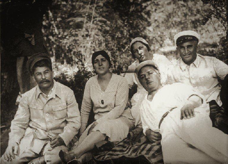 Красные ловеласы. Кто из большевиков был самым большим любителем женщин?