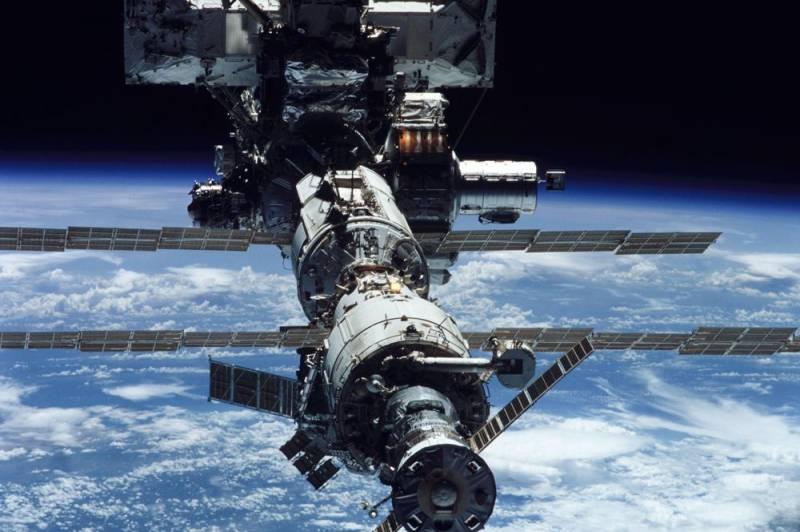Стало известно, когда «Роскосмос» отправит на орбиту партию туристов
