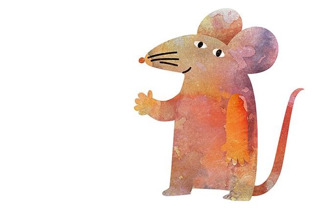 Удивительная история о крысе — друге шахтера