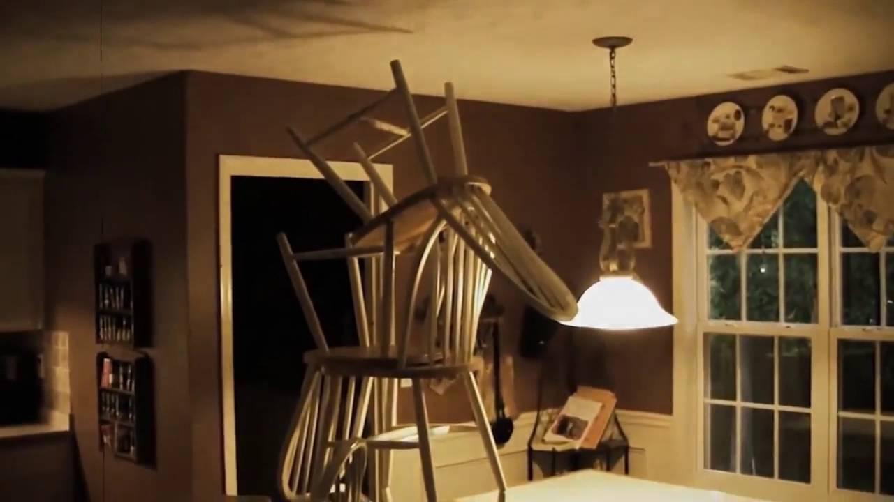 5 загадочных видео, которые лишат вас сна