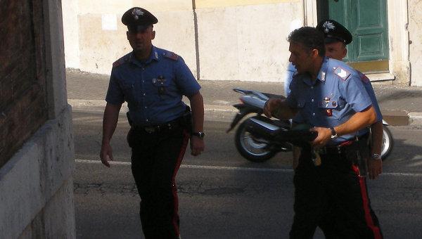 В связи с землетрясением в Италии открыты уголовные дела