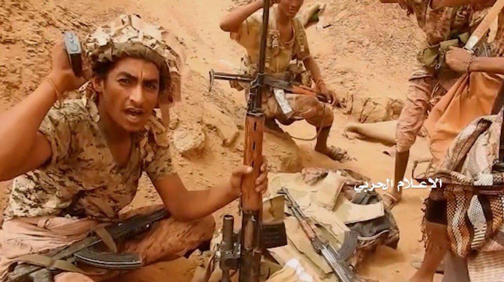 Разгром суданского батальона…