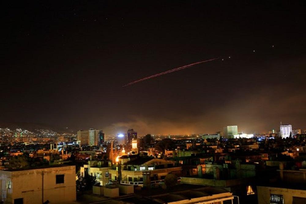 Удар по Сирии. Объективные итоги и политико-химические последствия