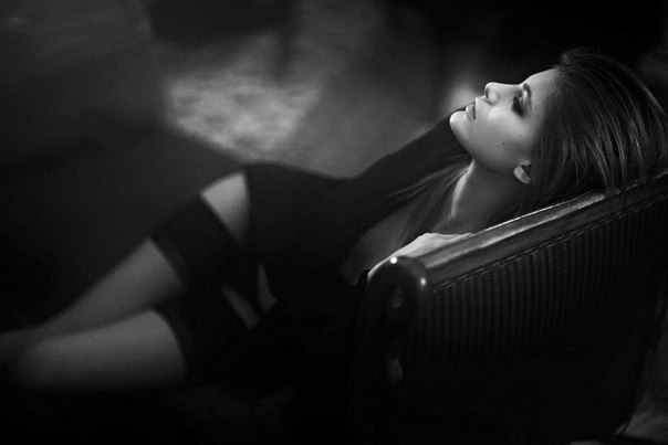 Одинокие женщины скучают бывает