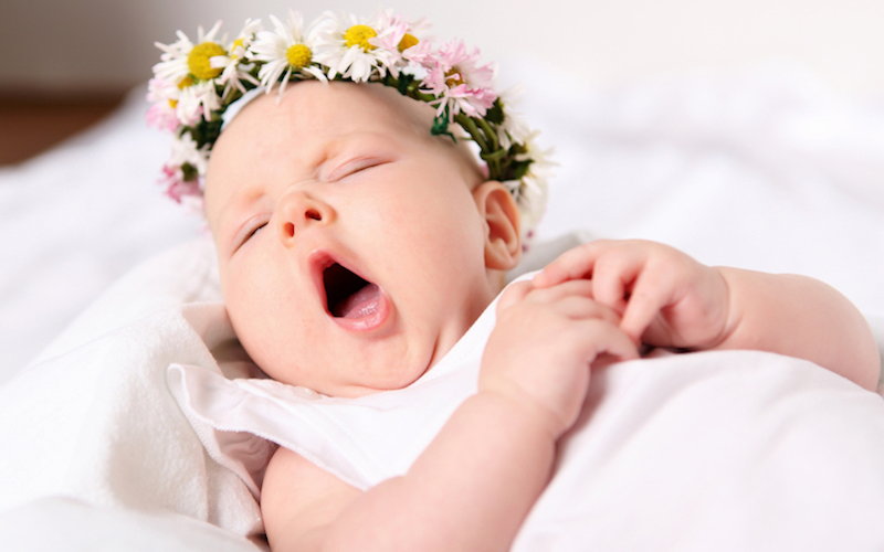 Пять ошибок, которыми родители портят ребенку сон