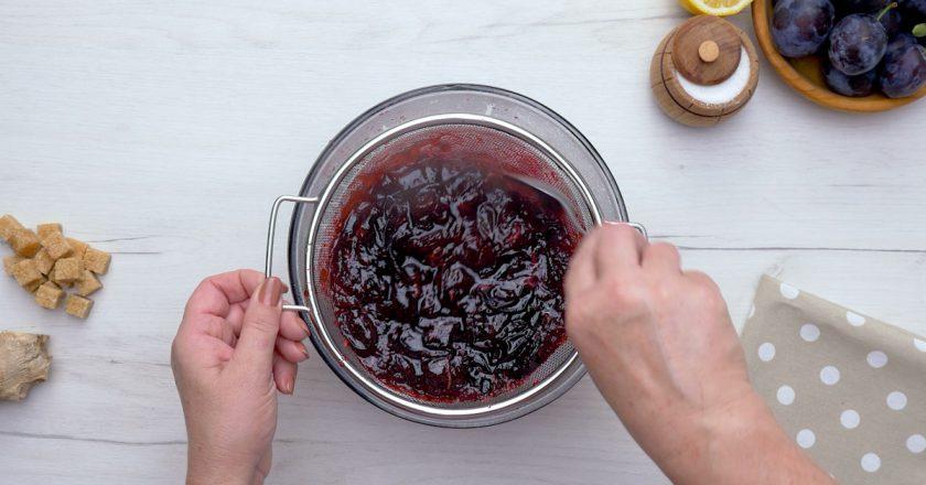 Как приготовить сливовый мармелад на зиму