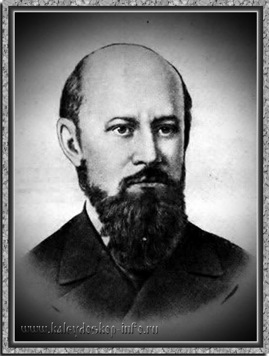Михаил Михайлович Филиппов – за гранью утопии. (Мир во всем Мире через мировую угрозу).