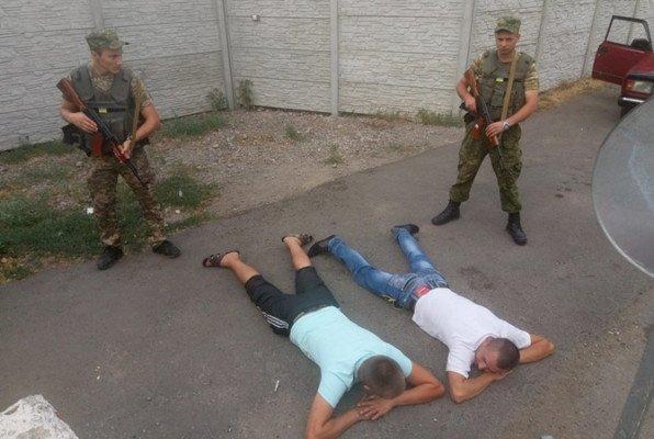 Мариупольцы показали настоящее отношение к бойцам АТО из «Ивано-Франковска». Госдеп дает надежду Украине