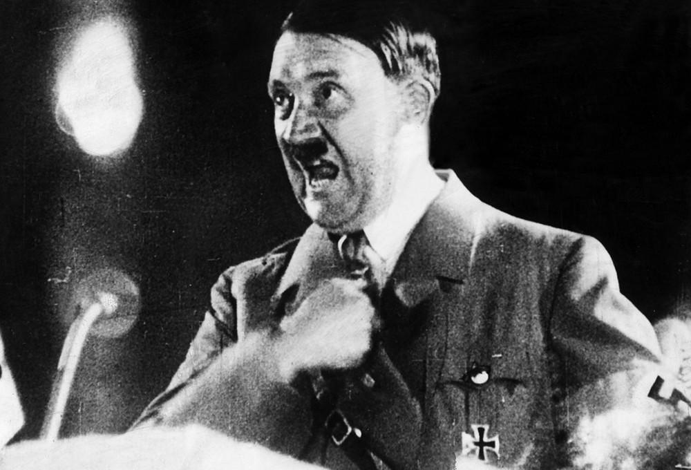 Гитлер умер в Аргентине - 14000 документов изучены экспертами