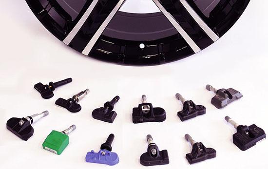 Датчики давления в шинах: как это работает и есть ли в них смысл?