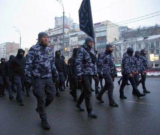 Именно так запад начинает воспринимать Киев.