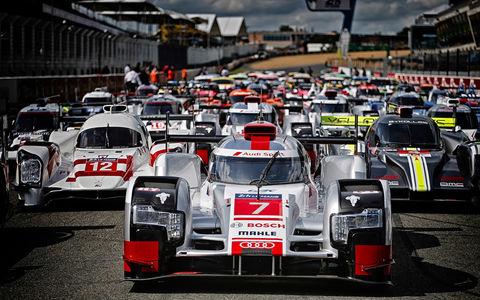 Девять лучших гонок мира. Рейтинг ЗР