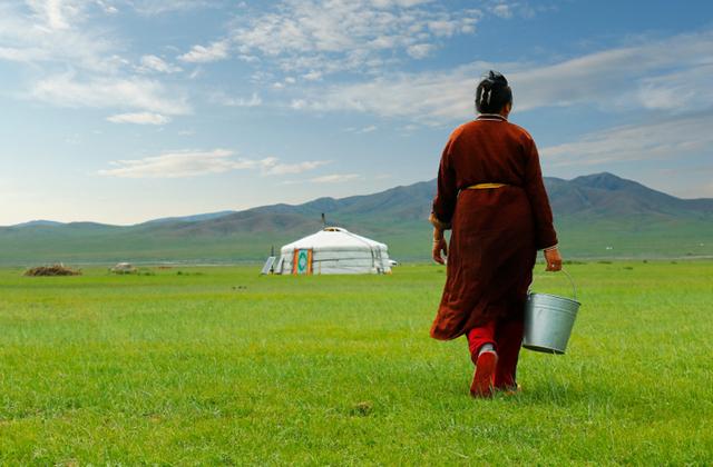 Что монголу хорошо, то русскому не понять