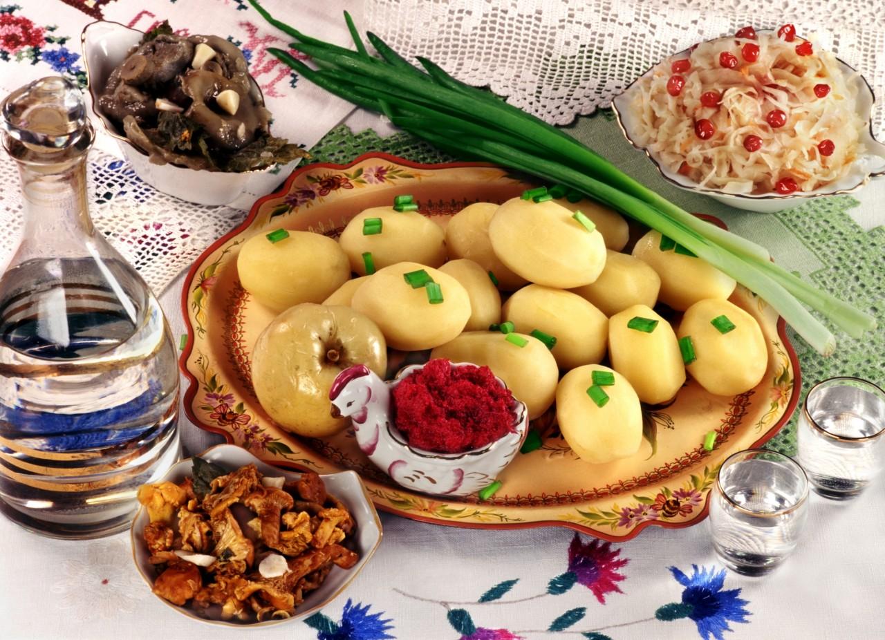 10 русских продуктов, которы…