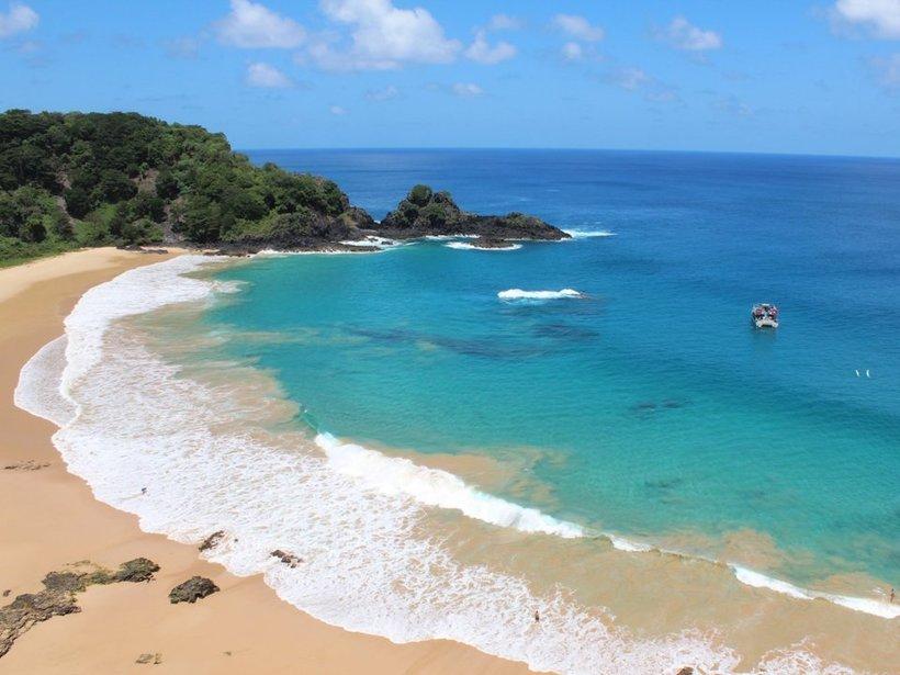 TripAdvisor представил 25 лучших пляжей планеты на 2019 год