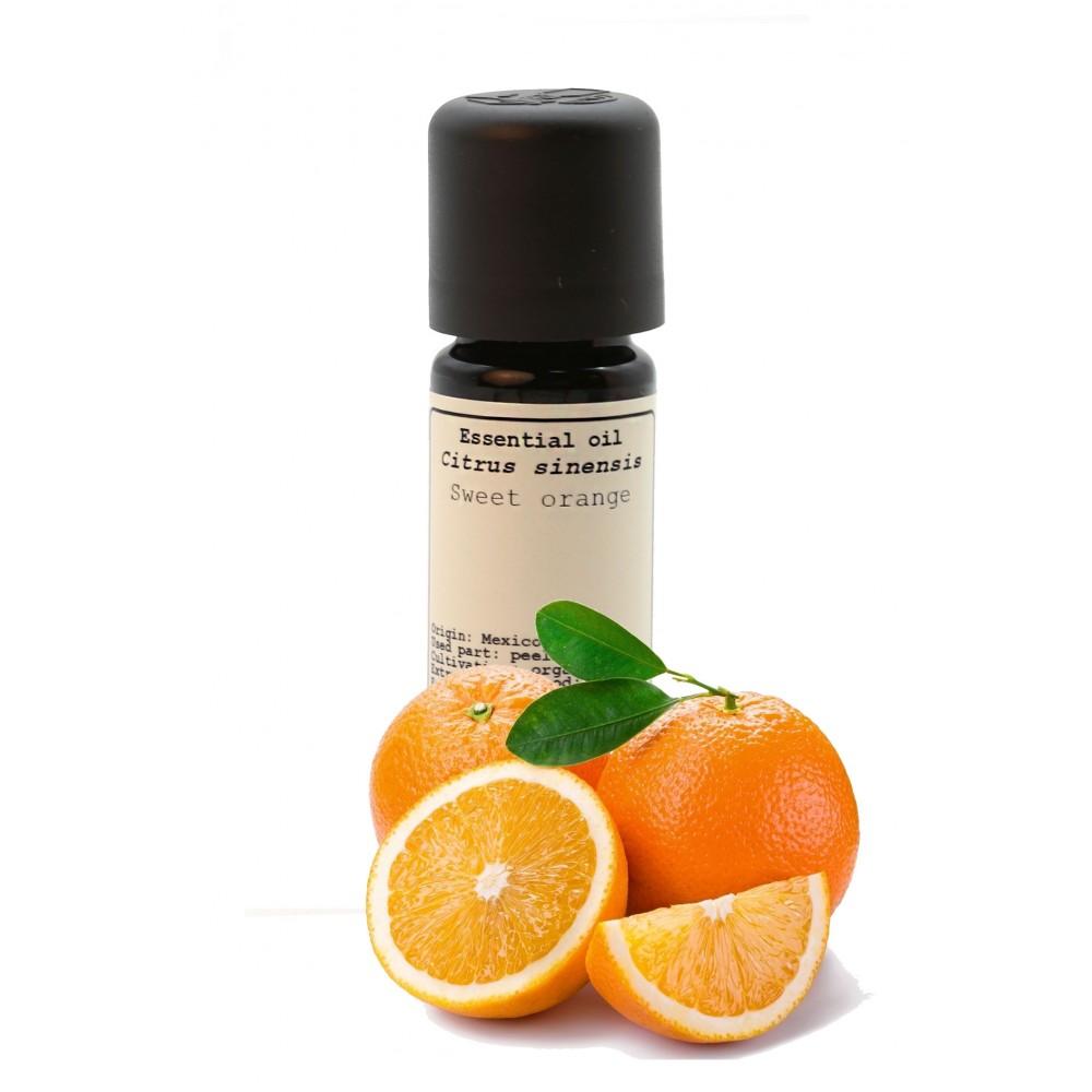 Эфирное масло апельсина для …