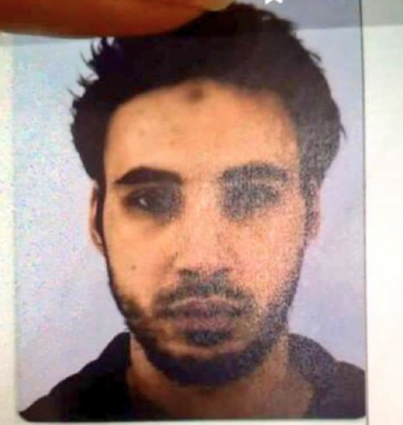 Террорист изСтрасбурга заявил, что мстил за«исламских братьев»: СМИ