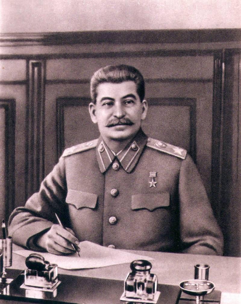 Как Сталин разгромил «пятую колонну»