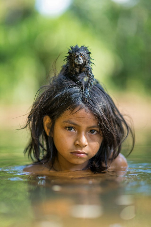 50 лучших фотографий 2016 го…