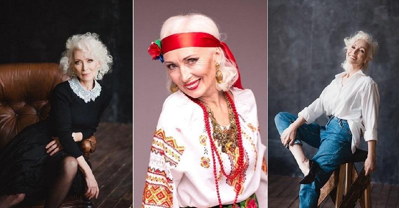 Секрет молодости Ларисы Михальцовой