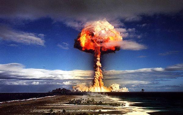 КНДР доконца месяца планирует провести ядерное испытание: СМИ