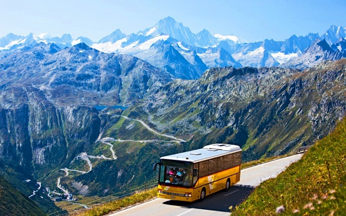 Путешествие на автобусе: плюсы и минусы. Туристам на заметку