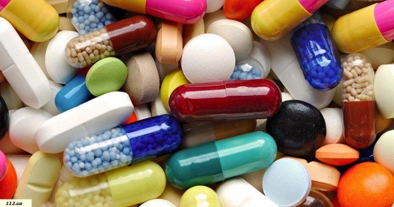 Бесполезные аптечные препараты, которые ничего не лечат