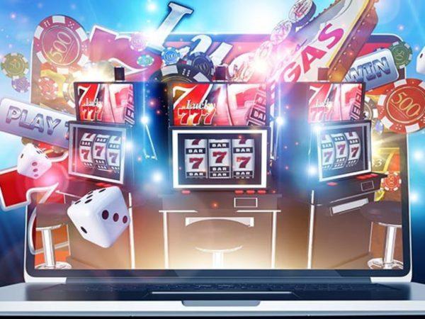 Онлайн-казино для азартных игр
