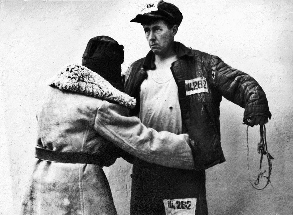 Солженицын: жизнь во лжи