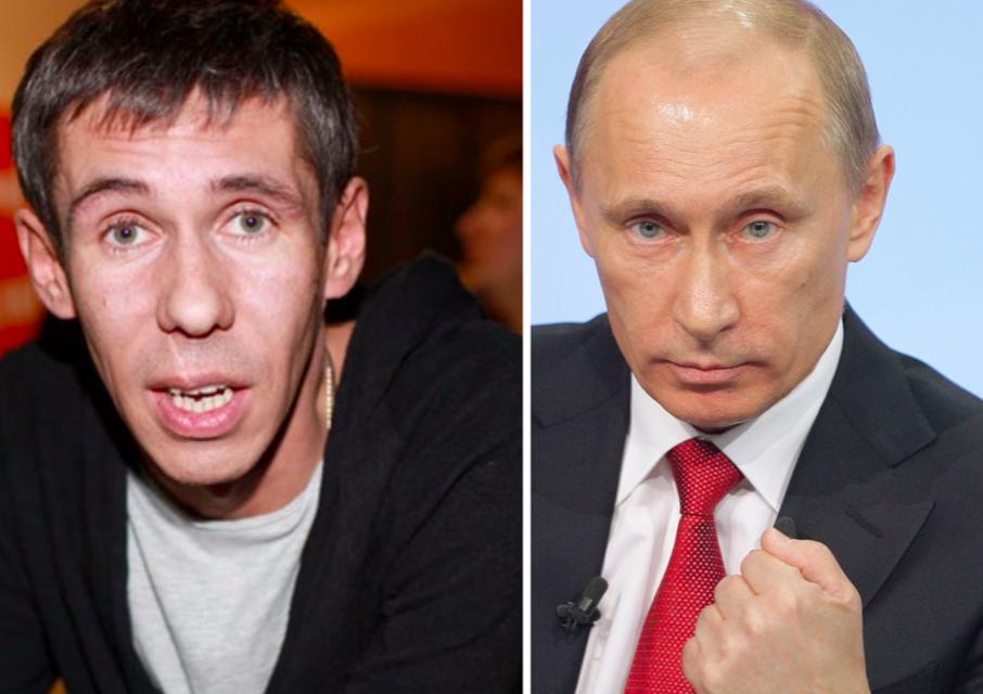 Алексей Панин: «Мне стыдно, что я брал награды из рук власти, которая довела страну до такого уровня жизни»